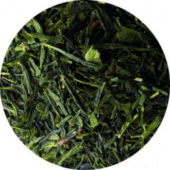 Organic Green Tea Sencha...