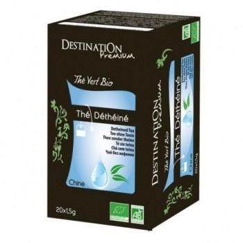 Green Tea Nature Dehne -...