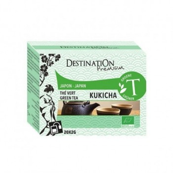 Kukicha Green Tea - Japan -...