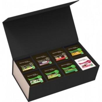 Tea Tasting Box - 8 x 10...
