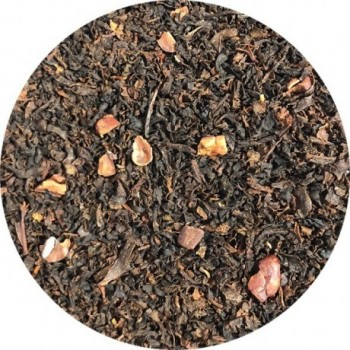 Organic Black Tea Chai...