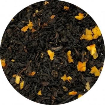 Degustación de té negro...
