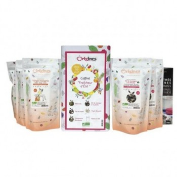 Summer Freshness Box