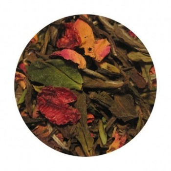 Secret Organic White Tea - 50g