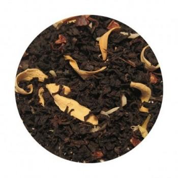Organic Black Tea Cocoon...