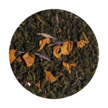 Organic Green Tea Party Day...