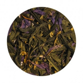 Organic Green Tea Sun Ray -...