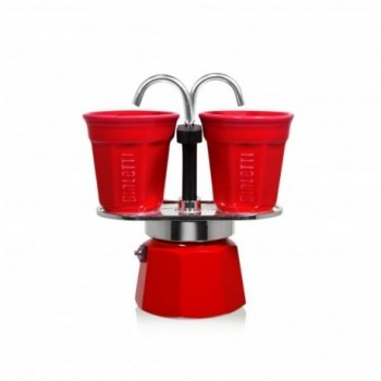 Set mini express 2 tasses