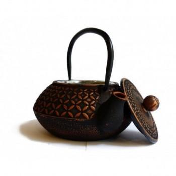 0.6L Sichuan Tea Pot
