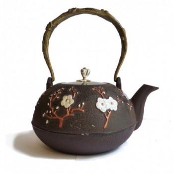 Teapot Lu Yu