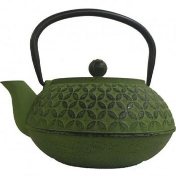 Jade Teapot - 1 Liter