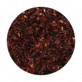 Black Tea and Rooibos...