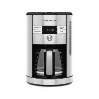 Digital filter coffee maker...