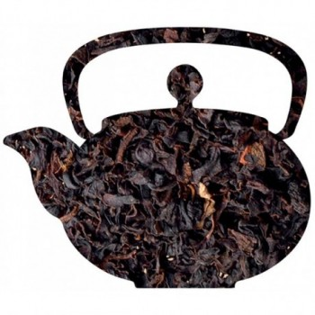 Organic Black Tea Ceylan...