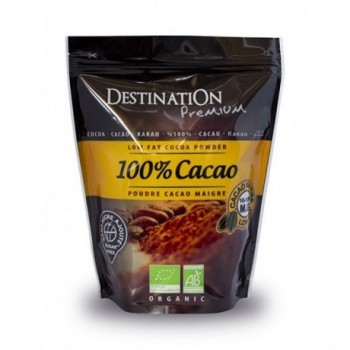 Pure 100%  Lean Cacao...