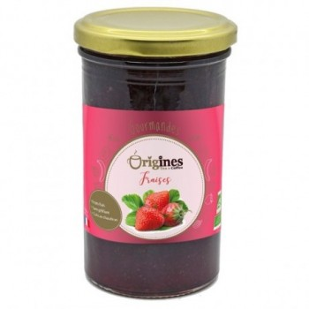 Confiture Gourmande sans...