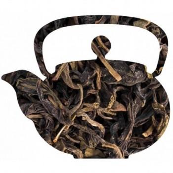 Organic Blue Tea Wulong...