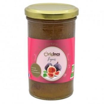Gourmet jam without gelling...