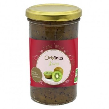 High Finesse Jam Kiwi - 300g
