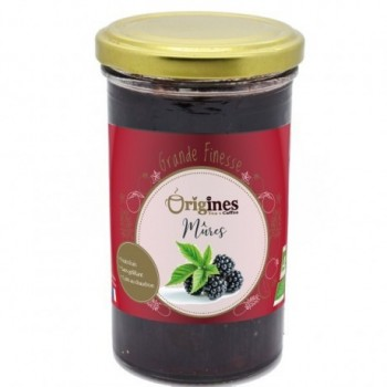Blackberry Jam - 300g