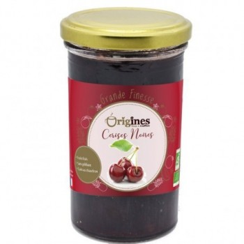 Jam High Finesse Cherries...