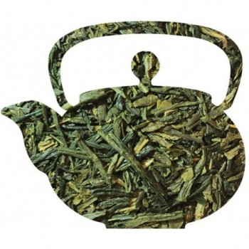Organic Green Tea Sencha...