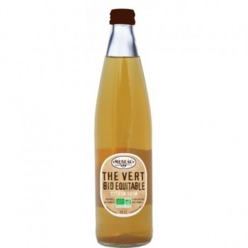 Green Tea / Lemon / Thyme...