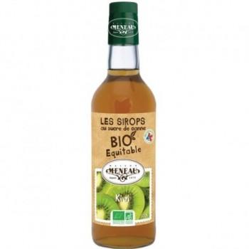 Kiwi syrup - 50cl