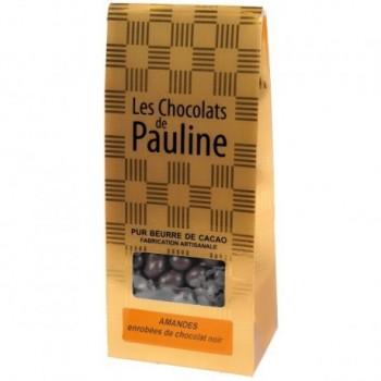 Pauline Chocolates - Almond...