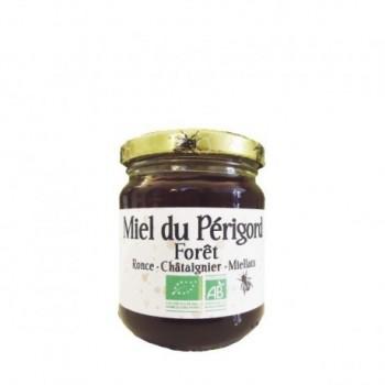 Perigord Honey - Forest - 250g
