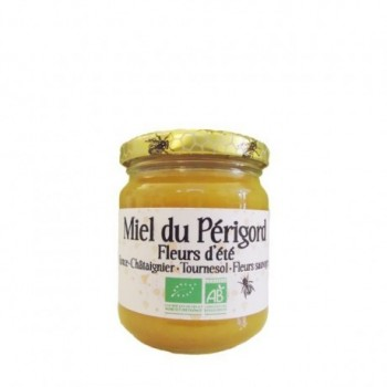 Perigord honey - Summer...