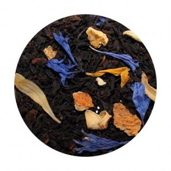 Organic Black Tea Earl Gray...