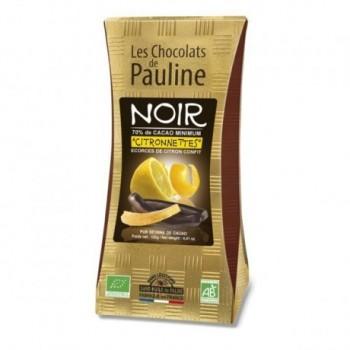 Chocolate Ballotin...