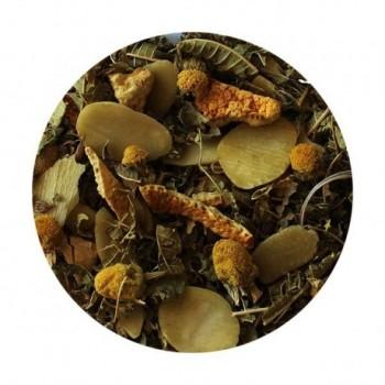 Infusion Bio Orangeraie - 50g