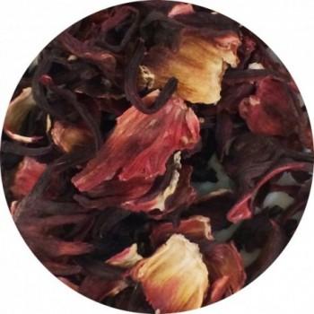 Fleur d'Hibiscus Bio - 70g