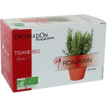 Rosemary infusion - 20x1,8g