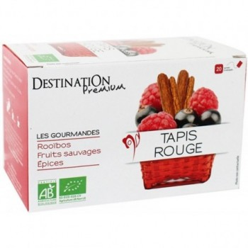 Infusion Gourmande Red...