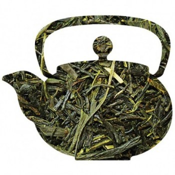 Jeoncha Organic Green Tea...