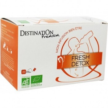 Infusion Well-being Detox -...