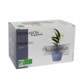 Infusion Eucalyptus - 20x1,5g