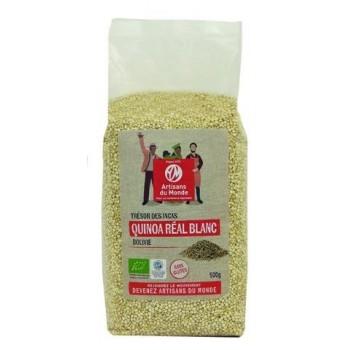 Quinoa Blanc bio - 500g