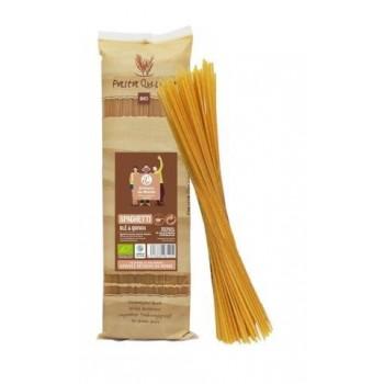 Spaghetti bio au Quinoa - 500g