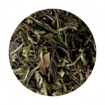 Organic White Tea Bai Mu...