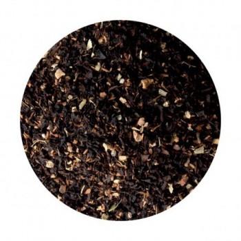 Organic black tea Chaï...