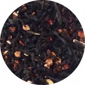 Organic Black Tea A...