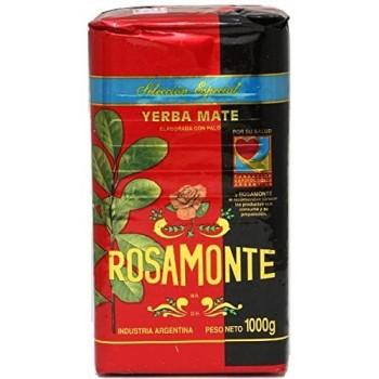 Rosamonte Edicion Especial...