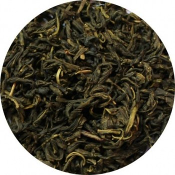 Organic Green Tea John...