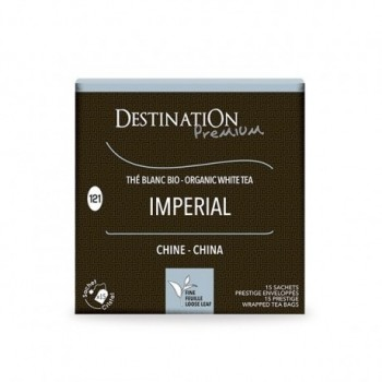 Té Imperial Blanco No. 121...